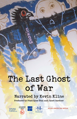 Last Ghost of War